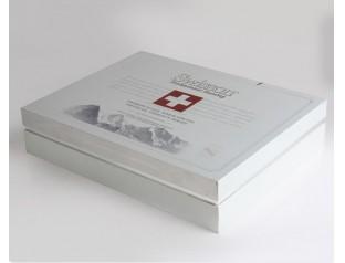 阿胶保健品包装盒定制