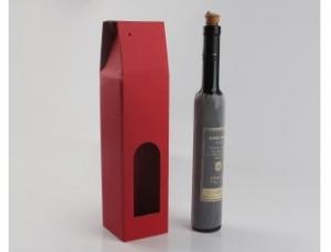 高级红酒包装盒定制