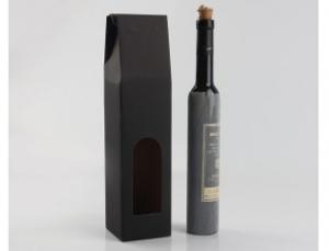 巴国城白酒包装盒定制