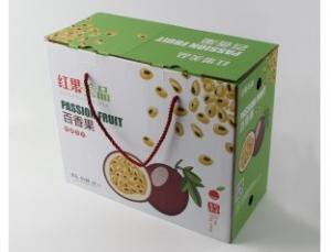 休闲食品盒包装