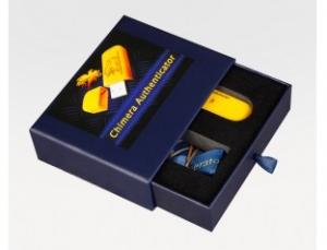 话筒包装盒定制